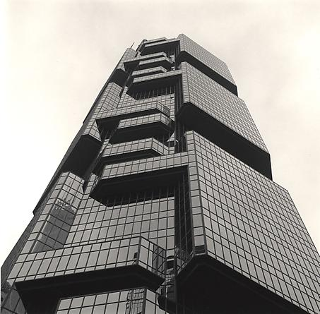Lippo Building, 2001