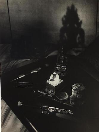 Brassaï, An Opium Den, c. 1931
