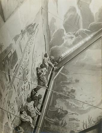 Juan les Pins, c. 1932