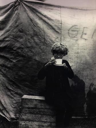 Circus Boyhood, 1932