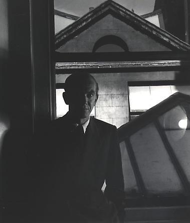 Graham Greene, 1948