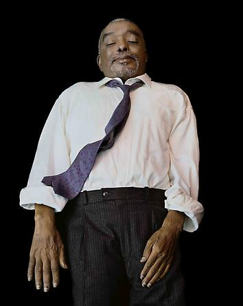 Preston Washington, Sr. Born: February, 1924, New York New York Died: September, 2003, Harlem, New York