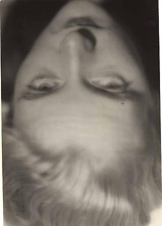 Germaine Krull, Wanda Hubbell, c. 1931