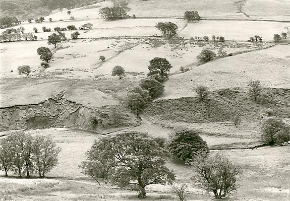 Cumbria, England, 1985