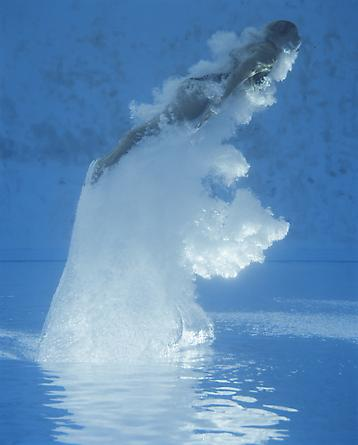 The Elements: Air/Water #6, 2007