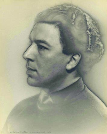André Breton, 1931