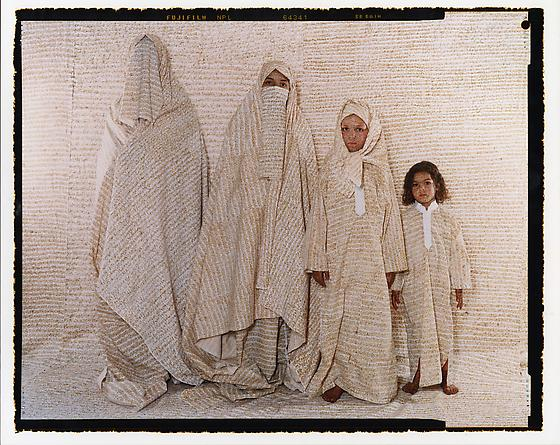 essaydi art Lalla a essaydi (born 1956) is a moroccan-born photographer known for her staged photographs of arab women she currently works in boston, massachusetts.