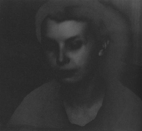 Mary Gill, c. 1920's
