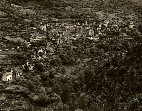 Midi-Pyrénées, France, 1991