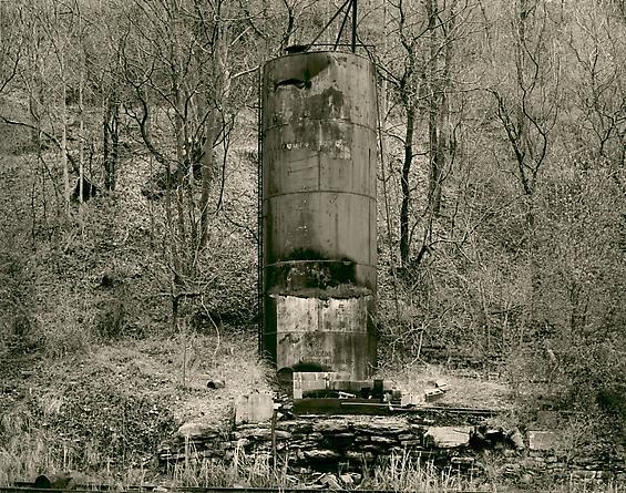 West Virginia, U.S.A., 1993