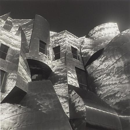 Gehry Facade, Minneapolis, MN, 1997