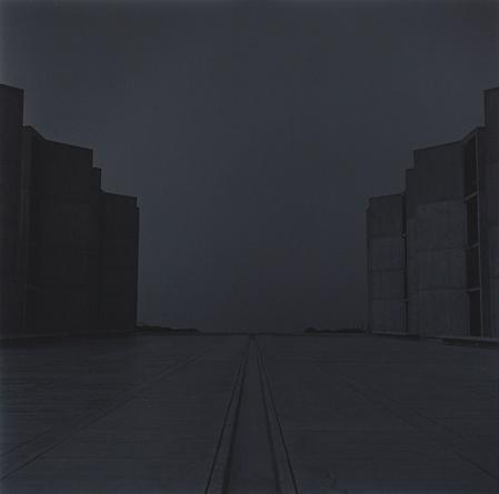 Jonas Salk Institute, La Jolla, CA, 1999