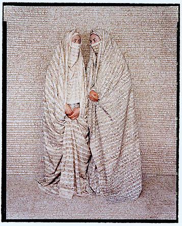 Les Femmes du Maroc #10, 2005