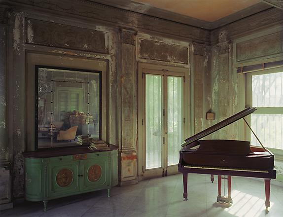 Señora Faxas Residence, Miramar, No. 2, Havana, 1997