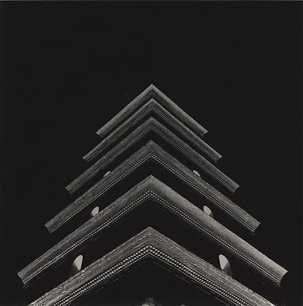 Great Wild Goose Pagoda, 2001
