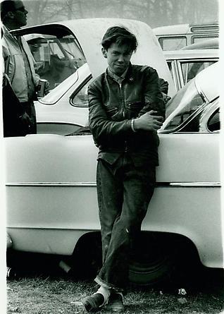 Elkhorn, WI, 1963