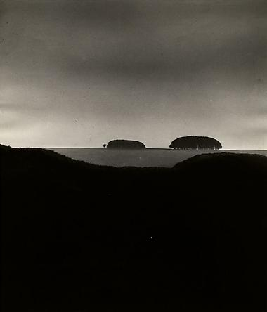 Barbary Castle, Marlborough Downs, Wiltshire, 1948
