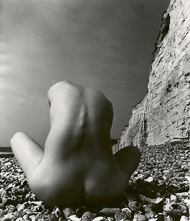 Nude, East Sussex, 17 July 1978