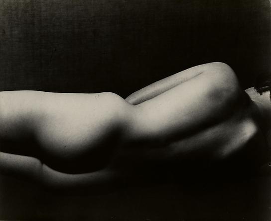 Nude, 1937