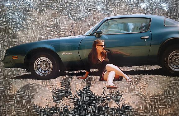 Car III, 2004