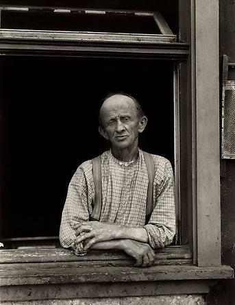 August Sander Farmer, 1932 © Die Photographische Sammlung/SK Stiftung Kultur, August Sander Archiv, Köln; ARS, NY