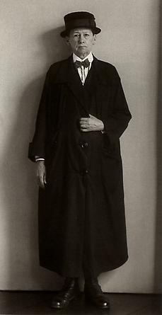 August Sander  Real Estate Agent, 1928 © SK-Stiftung Kultur – August Sander Archiv VG-Bild Kunst, Bonn