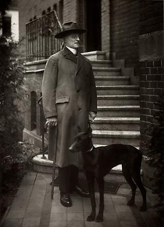 August Sander The Notary, 1924 © Die Photographische Sammlung/SK Stiftung Kultur, August Sander Archiv, Köln; ARS, NY