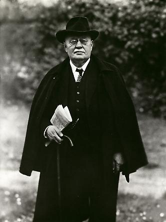 August Sander