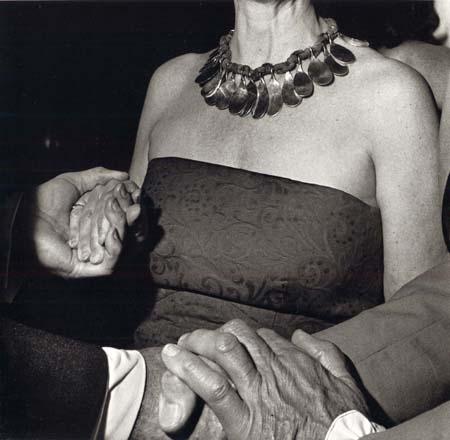 Benefit, MoMA, 1977