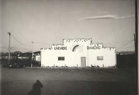 Browning, Montana, 1998