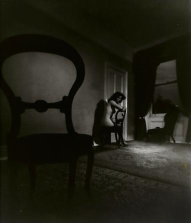 Campden Hill, 1947