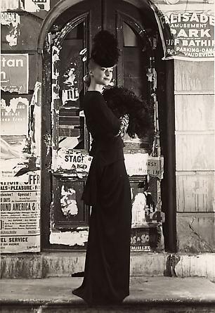 Harper's Bazaar, 1939