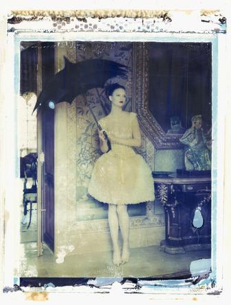 Prima Ballerina I, Valentino - Haute Couture 1995, 2012