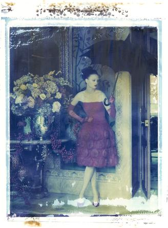 Prima Ballerina II, Valentino - Haute Couture 1959, 2012