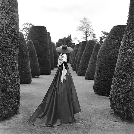 Chris from Behind, Packwood Estate, England, 2006