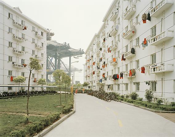 Changxing Island II, Shanghai, 2006