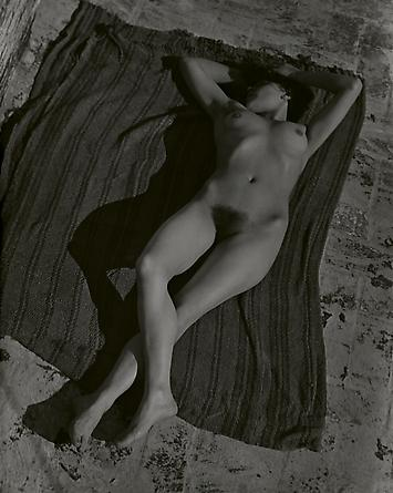 Nude, 1924