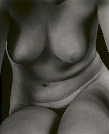 Nude, 1934