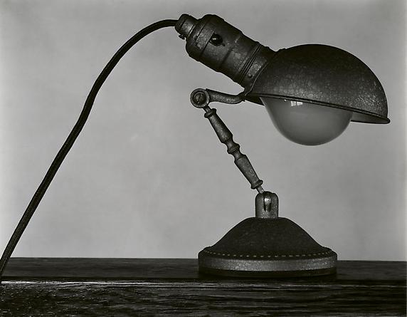Desk Lamp, 1927