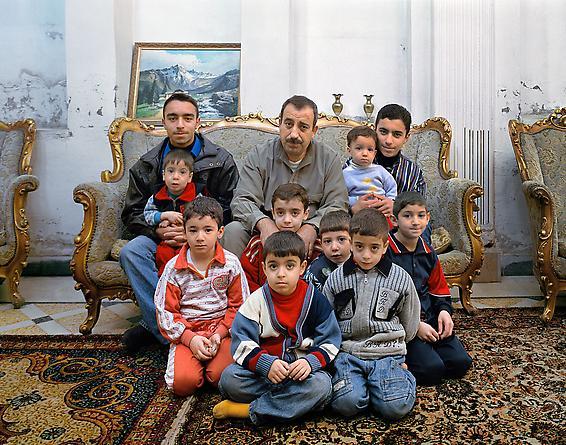 Robert Polidori Damascus, Syria, 1996