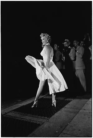 New York City, 1956
