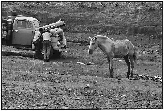 Brasilia, 1961