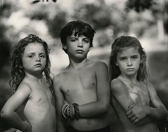 Emmett, Jessie, Virginia, 1989