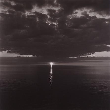 Evening / Northumberland Strait III, 1993