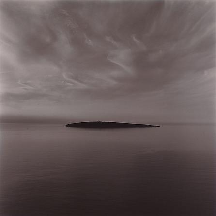 Evening / Northumberland Strait VI, 1994