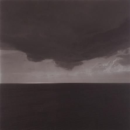 Evening / Northumberland Strait VIII, 1993