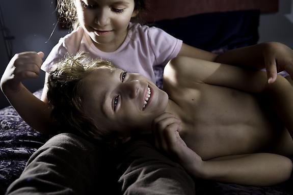 Eden and Emmanuelle, 2011
