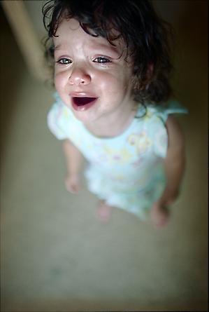 Emmanuelle Crying, 2006