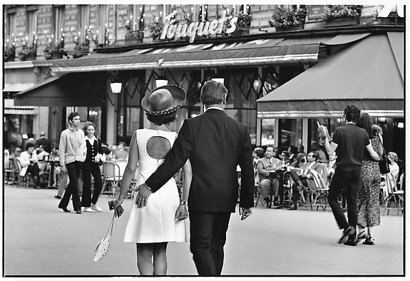 Paris, 1970