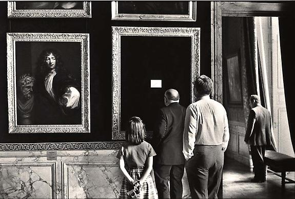 Versailles, France, 1975